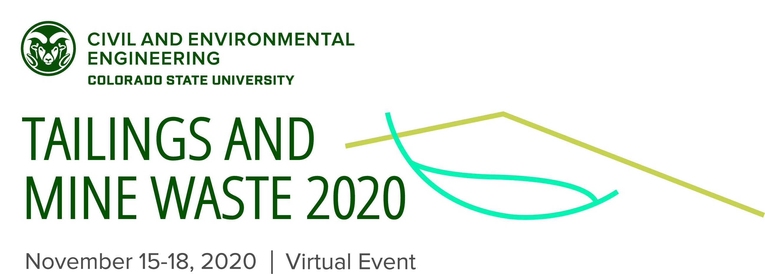 Tailings and Mine Waste 2020 Conference Series