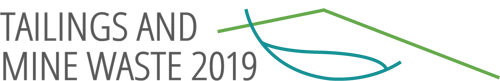 Tailings and Mine Waste 2019 Conference Series